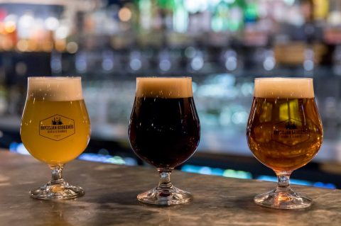The Best Beer Cities and Brewery Tours from Around the World